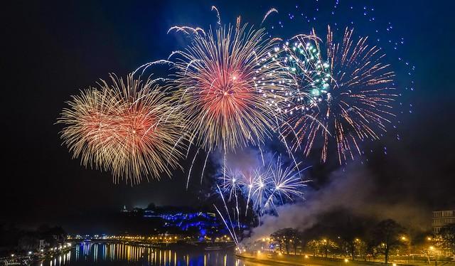 Happy New Year 2019 - 6337