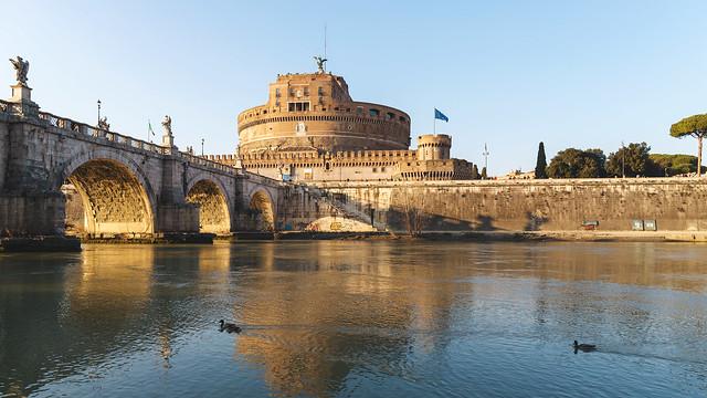Castel S.Angelo