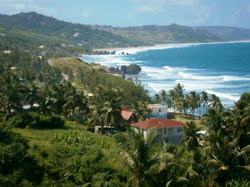 barbados bathsheba cruising cruise carnivalcruiseline caribbeancruising caribbeansea