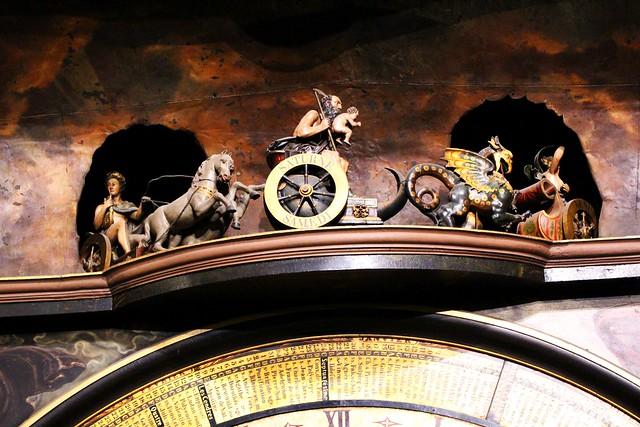 🇫🇷 Strasbourg astronomical clock / Астрономическия часовник в Страсбург