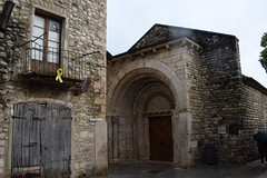 Antic Hospital de Sant Juliá - Besalú