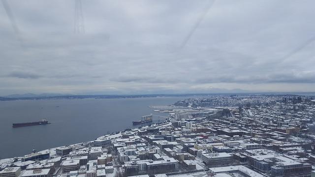 lowrise Seattle