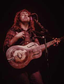 Rory Gallagher National Stadium Dublin 29th January 1978 | by monosnaps