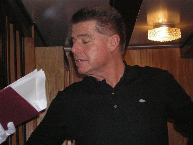 Klaus Höck 2006