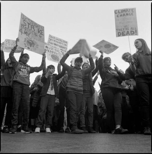 School Strike 4 Climate Change