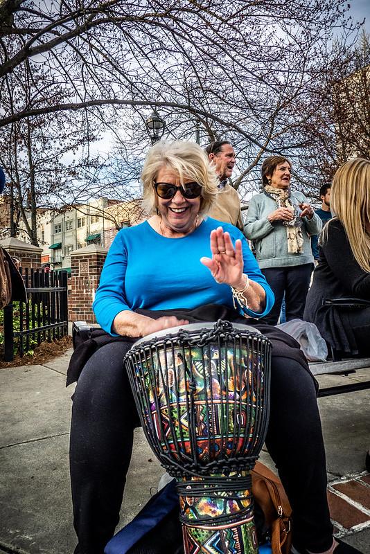Asheville Drum Circle-55