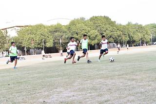 Inter House Football Competition 2018-19 6 (30) | by Atmiya Vidya Mandir