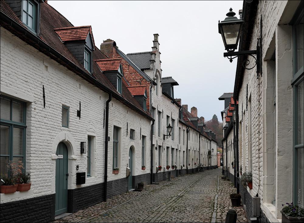 Лювен, Бельгия