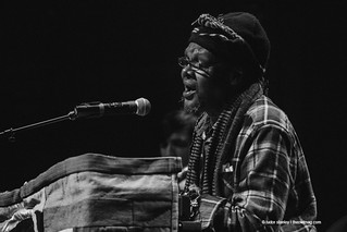 Lonnie Holley_Brava Theater_March 01, 2019_02 | by The Owl Mag