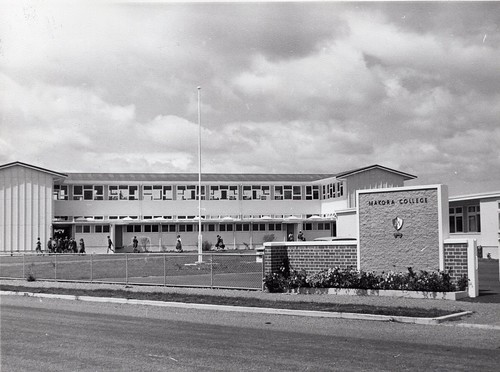 Makora College, Masterton GA9015 (1969) | by Archives New Zealand