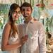 Casamento Luísa Scaramussa e Caio - Família