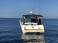 Trofeo Es Forn de pesca 2019