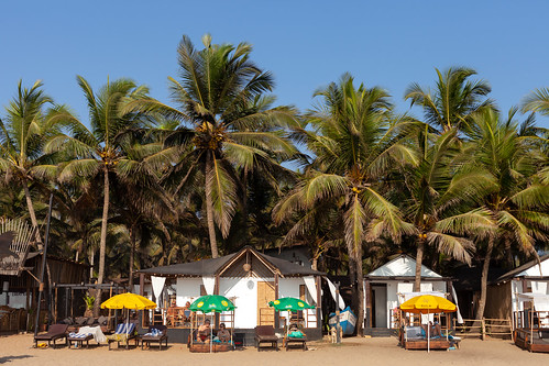 Agonda - Goa | by Scalino