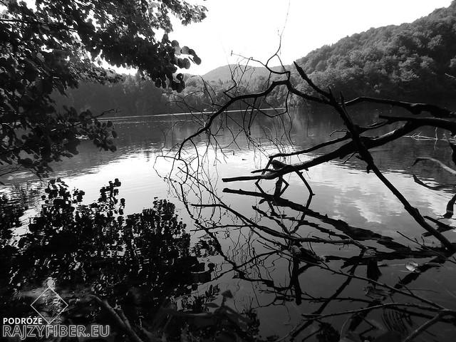 Park Narodowy Plitwickie Jeziora, Chorwacja