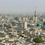 Aleppo 2010