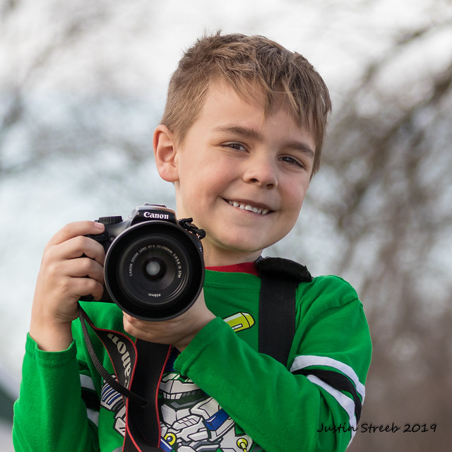 Photographer Roman 1