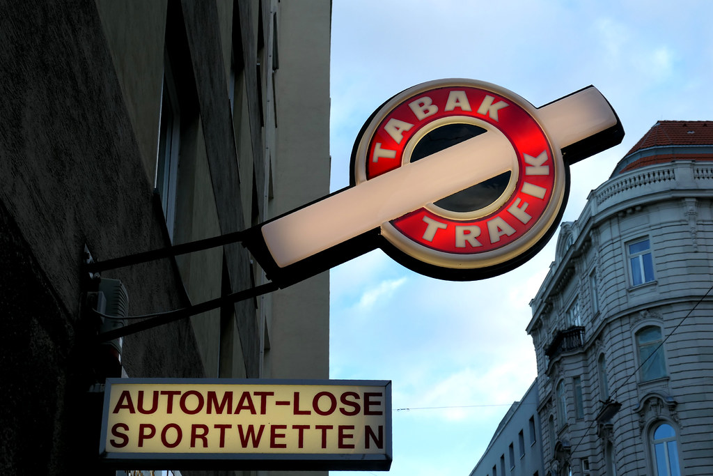 Sportwetten Automat