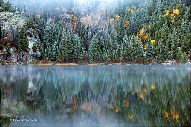 Frosty Bear Lake