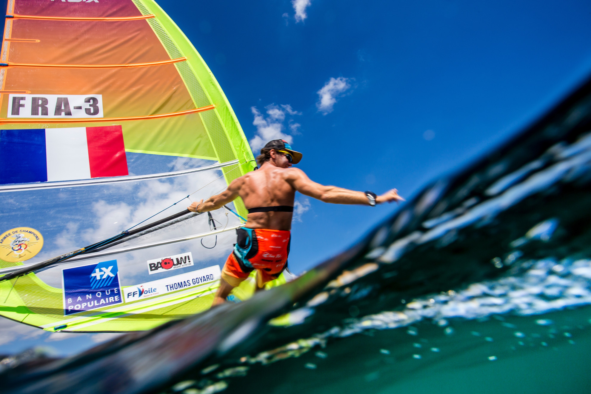 2018 Hempel Sailing World Championships