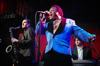 Lee Fields and The Expressions | by wfuv