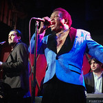 Tue, 19/02/2019 - 8:03pm - Lee Fields and The Expressions Live at Rockwood Music Hall, 2.19.19 Photographer: Gus Philippas