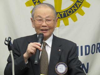 20190320_2367th_032 | by Rotary Club of YOKOAHAMA-MIDORI