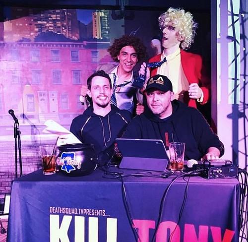 KILL TONY #330 - PHILADELPHIA | by redban