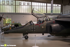 41+50---0150---German-Air-Force---Dornier-Alpha-Jet-A---Gatow-Berlin---180530---Steven-Gray---IMG_8716-watermarked