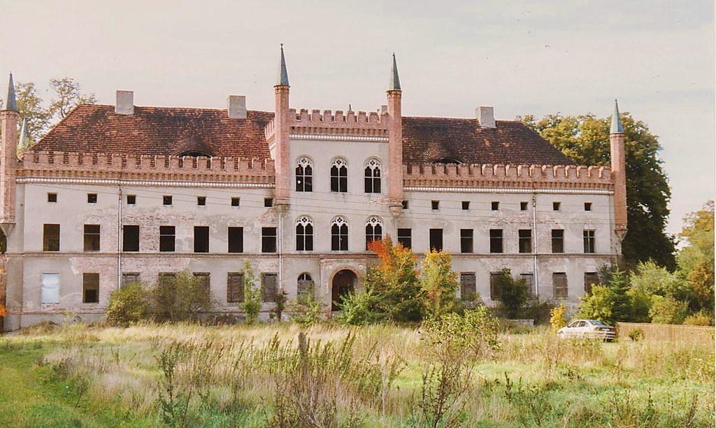 Schloss Brook