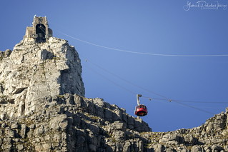 Table Mountain Aerial Cableway | by Gabriel Paladino Photography