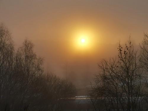 norway sol sun oslo