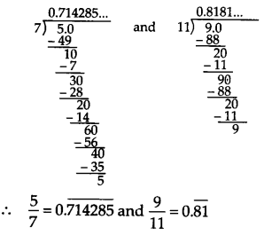 NCERT Solutions for Class 9 Maths Chapter 1 Number Systems Ex 1.3 A8