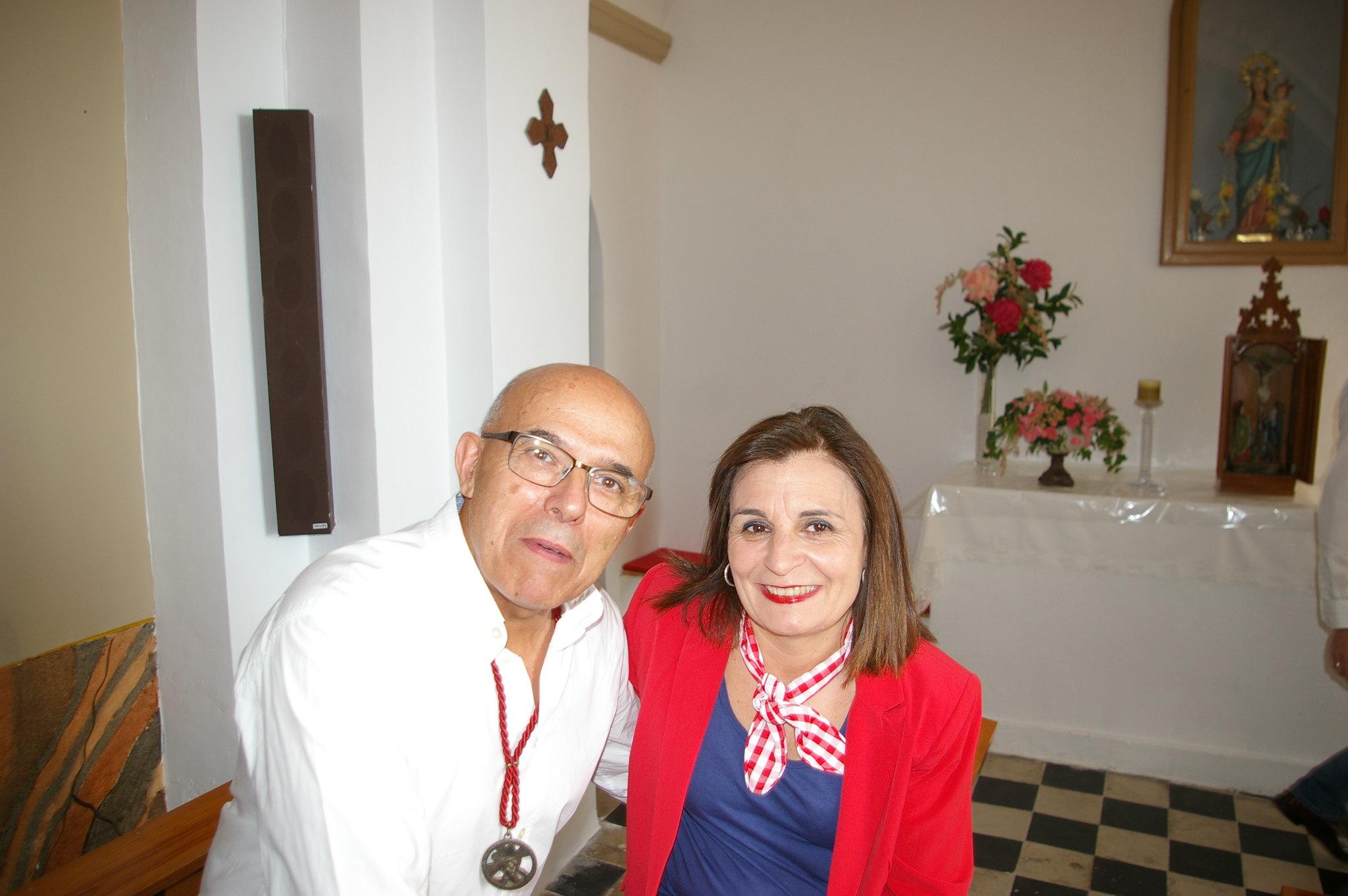 (2018-06-15) 3ª Eucaristía del Costalero - Damián Poveda Verdú (47)