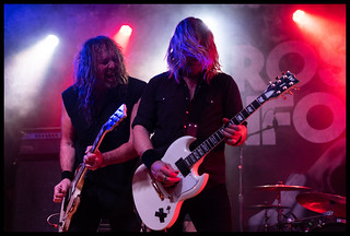 Corrosion of Conformity | by Josh Joyce