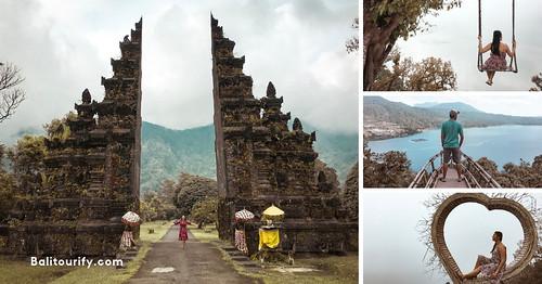 Bali Wanagiri Hidden Hill Tour | by Balitourify