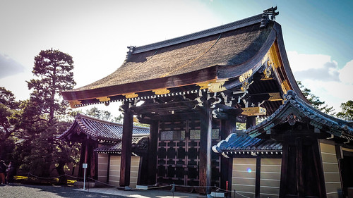 Kyoto, Japan   by Crash Test Mike