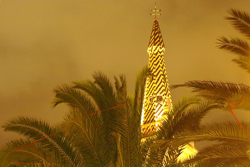Church of Santiago Apóstol, Los Realejos, Tenerife | by BuzzTrips