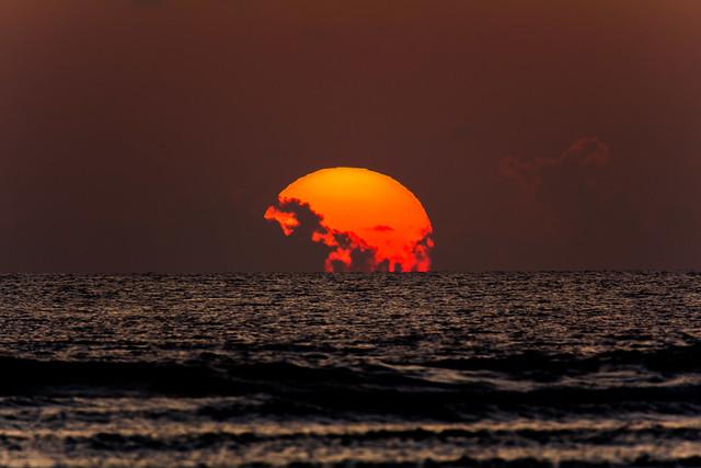 Sunrise / Sunset #19