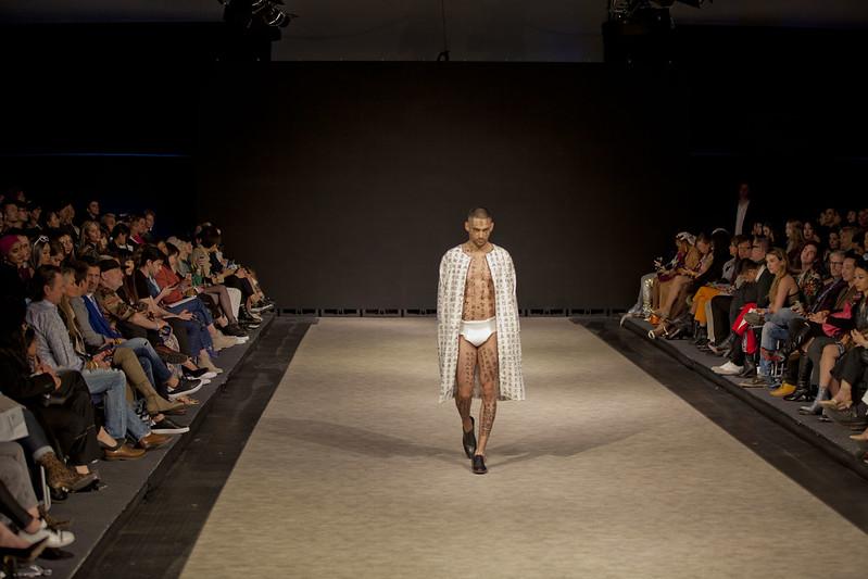 Vancouver Fashion Week - Fall & Winter 2019