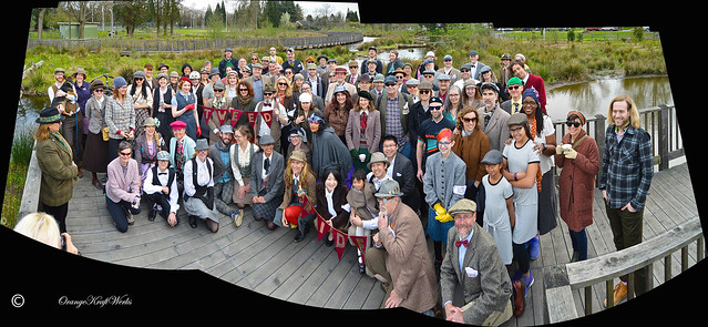 tweed2017groupatwestmorelandpark