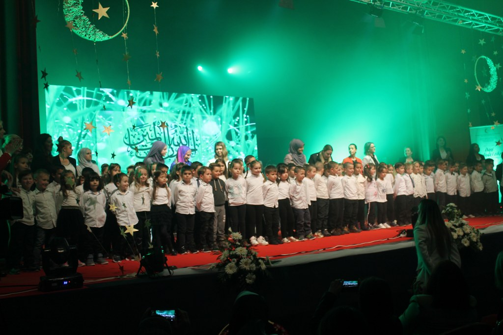 Koncert Kosača