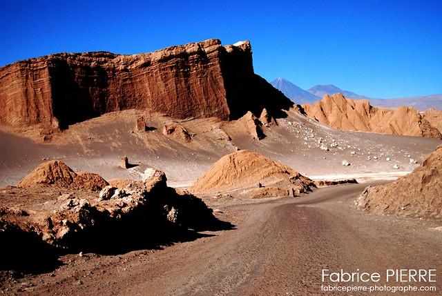 Chili - September 2010