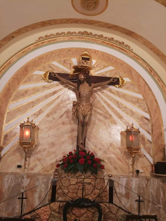 (2018-06-12) Presentación Revista El Cristo 2018 - Javier Romero Ripoll (02)