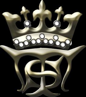 kraljev monogram st
