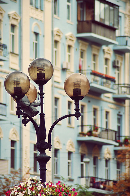 20110801 Summer light