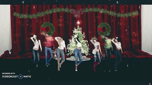 Happy Holidays, Fabulouses!