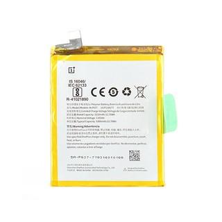Original ONEPLUS BLP637 AKKU BATTERY für OnePlus 5 5T A5000 1+5 Five NEU   by mokeshop.de