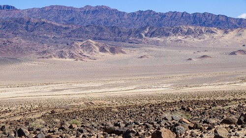 00153 - 2019-02-16 - Hiking Death Valley - Part 3 | by turbodb