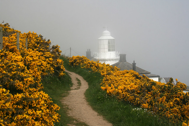 Whitby south lighthouse