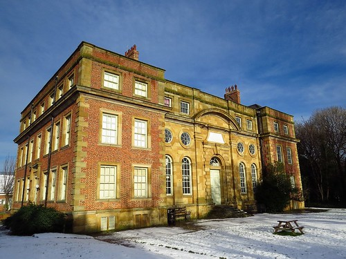 Kirkleatham Hall | by trev.pix